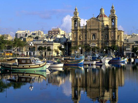 Malta: Bucket List, Travel Destination, Favorite Places Spaces, Malta Travel, Msida Malta, Places I D, Beautiful Place, Places I Ve