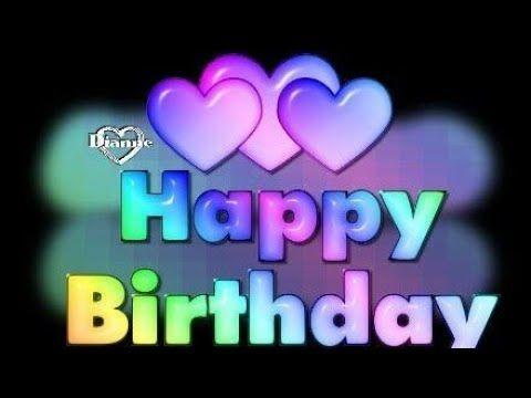 Happy Birthday Whatsapp Status Birthday Song