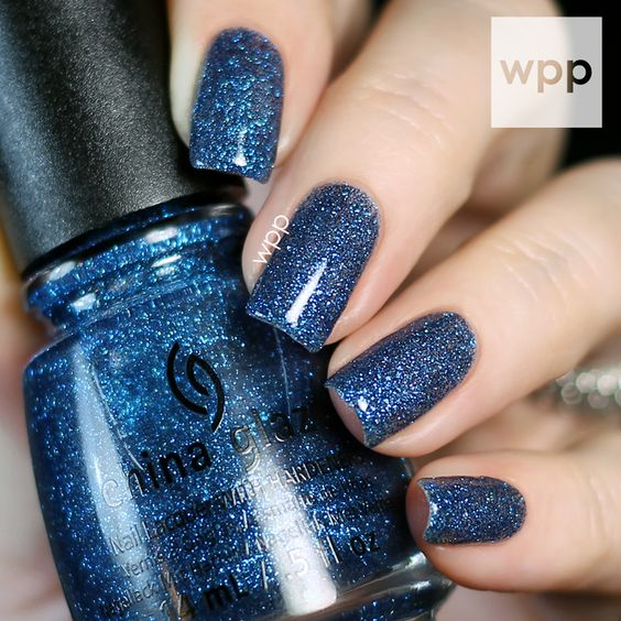 Feeling Twinkly China Glaze Holiday 2014 Twinkle Collection Swatches, Review and GIVEAWAY! : work / play / polish