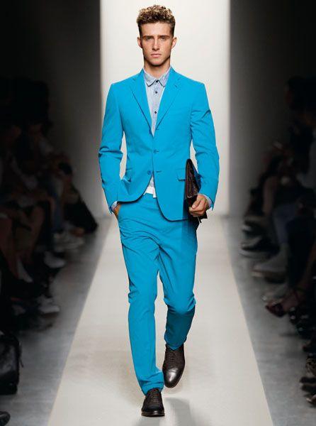 Spring Summer 2012 Collection, Bottega Veneta!