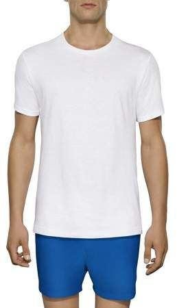 Harbor Bay by DXL Big and Tall Athletic T-Shirt 3-Pack