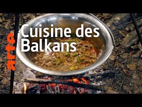 Les Plats Typiques De La Bosnie Herzegovine Arte Youtube En