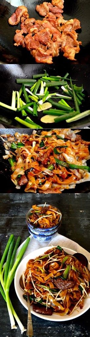 If Cooking Is The Last Thing On Your Mind.. Get Yourself Down To WokWay! Fresh Fast Flavour  https://www.facebook.com/pages/WokWay/487575821369165?fref=ts
