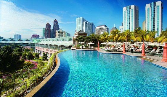 Entdecken Sie den Kontrast von Tradition und Fortschritt in der besten günstige Hotels in Kuala Lumpur, Malaysia