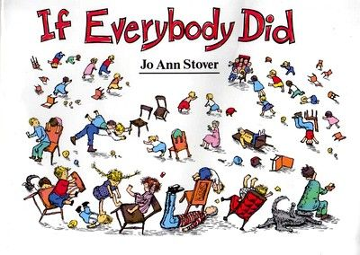 if everybody did by jo ann stover lesson plan - Google Search