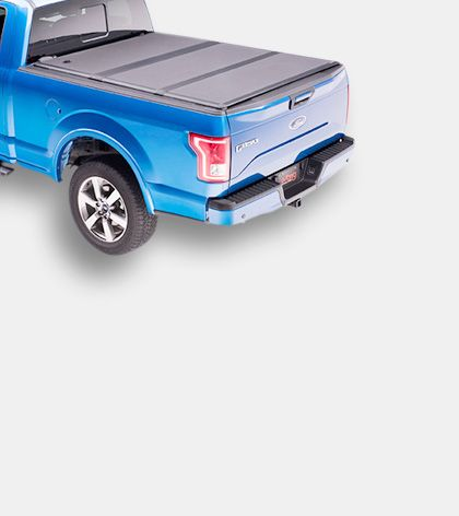 Hard Tri Fold Tonneau Covers - My Truck Point