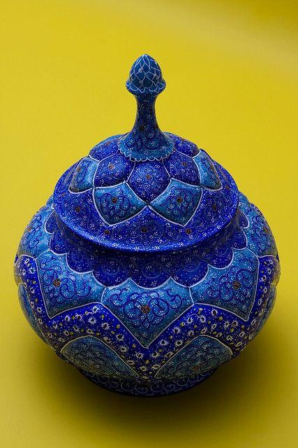 Persian beauty.