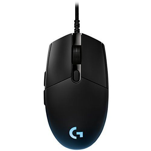 Logitech 910 004855 G Pro Gaming Mouse Ebay Link Gaming Mouse Pc Games Accessories Gaming Mice