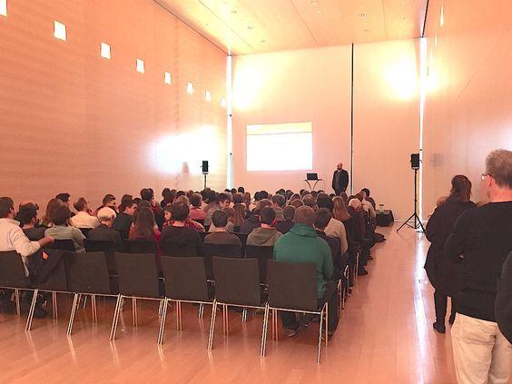 Vorarlbergs 1. Klimakonferenz  Themen, die bewegten. #Klimawandel #mprove #Klimakonferenz
