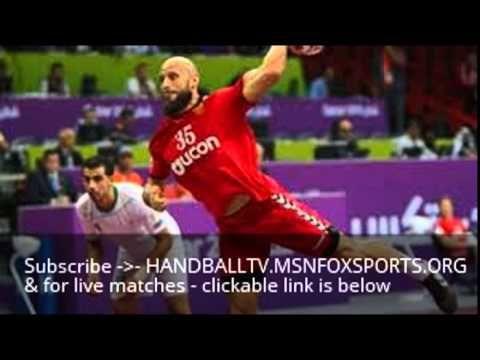 watch germany vs russia live stream handball   handball 2016 germany - r...