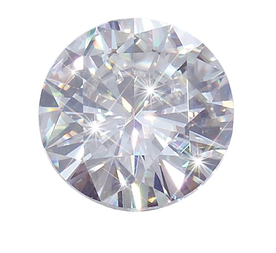 Clear crystal, The soul and Diamonds on Pinterest