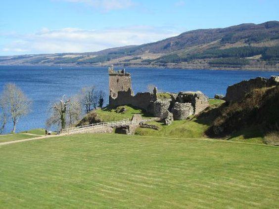 Timberbush Tours | Loch Ness, Glencoe & The Highlands