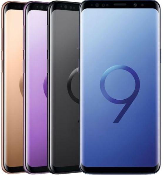 Samsung Galaxy S9 Plus Smartphone B Ware Fur 333 Statt Neu 536 Samsung Galaxy Samsung Galaxy S9 Galaxy
