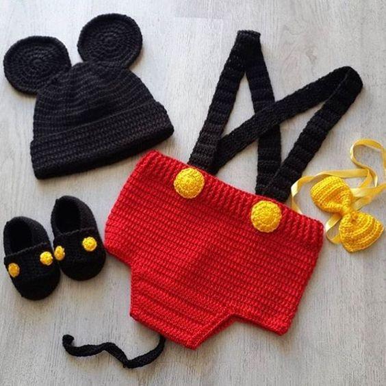 Fofuras de crochê.Pic via @bebeorgu #encontrandoideias #blogencontrandoideias #fabiolateles