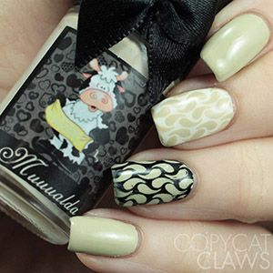 Esmaltes da Kelly- Animals- Muuualda