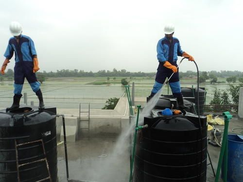 Book Top Rated Professionals For Water Tank Cleaning In Truneto Water Tank Water Storage Tanks Cleaning Service