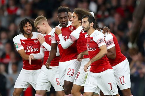 Arsenal Vs Brentford Live Score And Goal Updates Latest Arsenal Brentford Goal Update