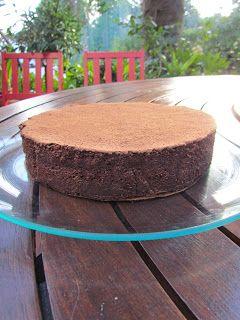 Ana Miúda: O melhor bolo de chocolate d...