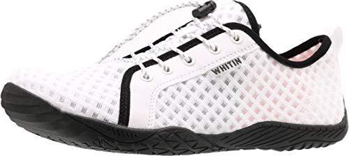 WHITIN Men's Minimalist Trail Runner