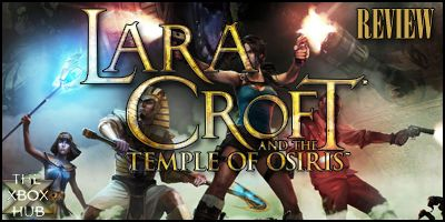 Lara Croft and the Temple of Osiris – Review