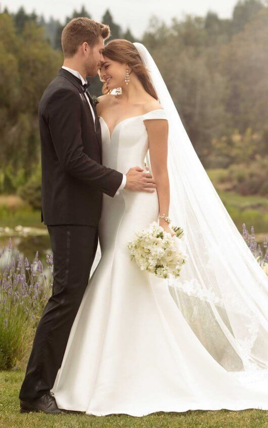 Simple Off The Shoulder Wedding Gown Wedding Dresses Simple Wedding Dresses Wedding Photos Poses,Confederate Flag Wedding Dress