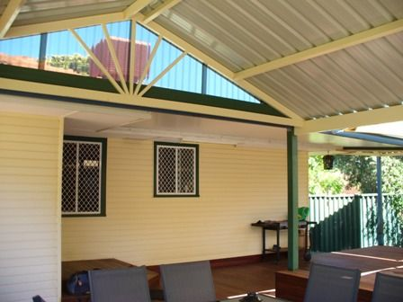 Affordable Patios - Mandurah Patios Built to Last in WA