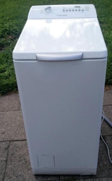 Top Angebot - Elektrolux Toplader Waschmaschine - sehr gut mit Garantie in Lübeck
