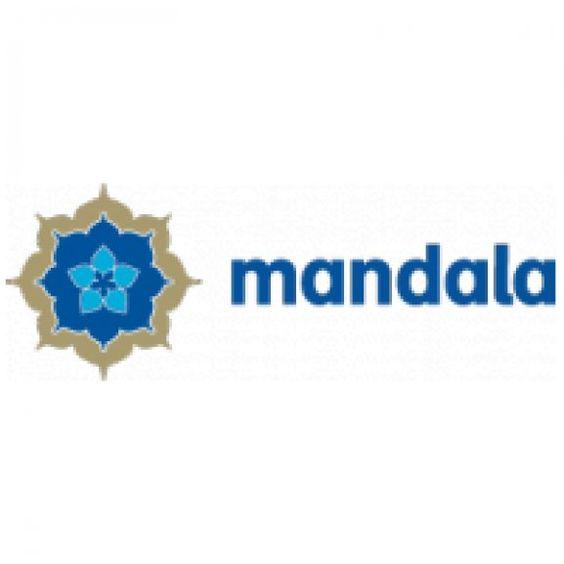 Logo of mandala airlines