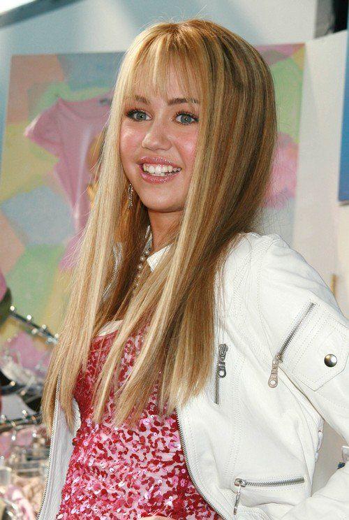 Image Result For Hannah Montana Hair Hannah Montana Hannah Montana Hair Hannah Montana Episodes