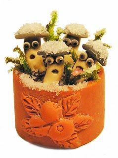 Kiva je Miniature