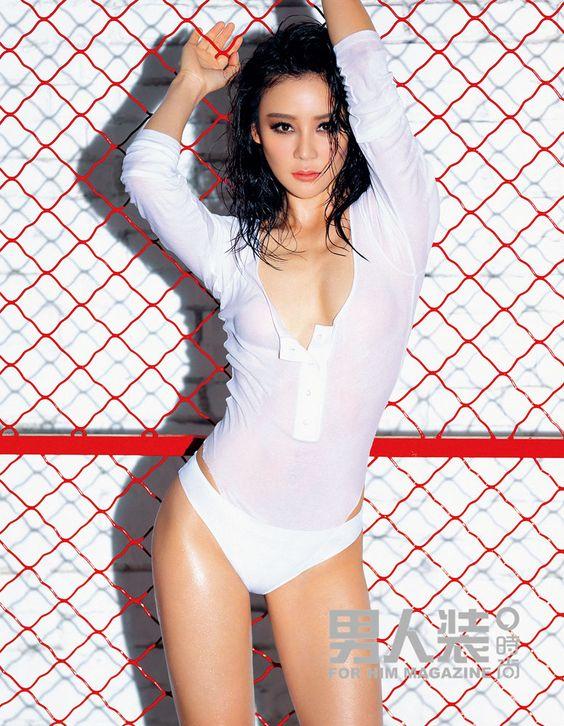 Christy Chung Nude Photos 17