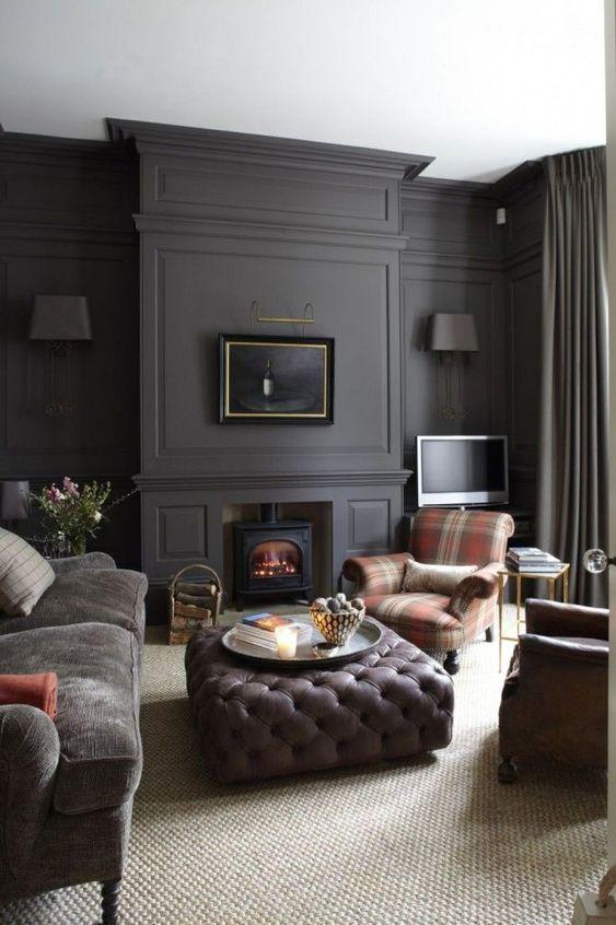 Stylish Comfortable Living Room Table
