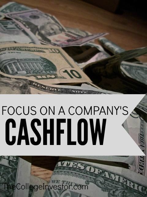 Comprehensive webinar on four financial statements and a five-step - cash flow statements