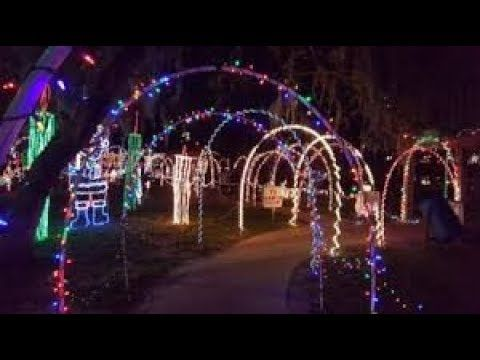 Holiday lights 2017 dickinson festival of lights do it yourself holiday lights 2017 dickinson festival of lights solutioingenieria Images