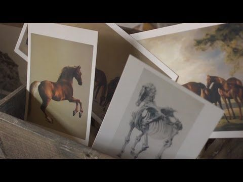 Make Your Own Postcard Holders | At Home With P. Allen Smith