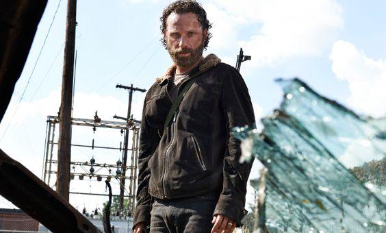 ¿Quién morirá en el último episodio de la quinta temporada de The Walking Dead?