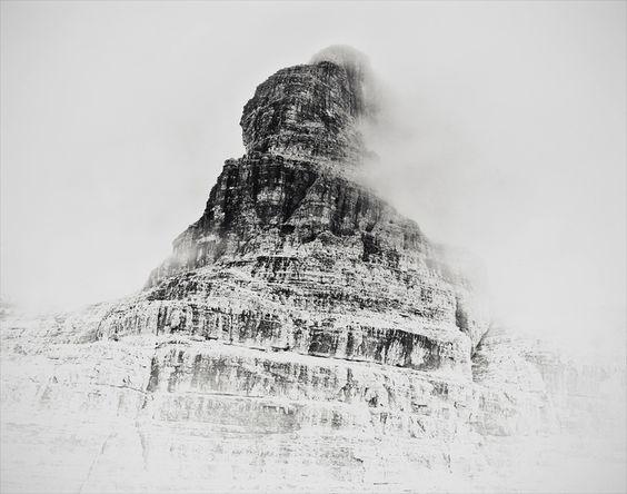 Massiv III - Italy, 2012 by Michael Schlegel