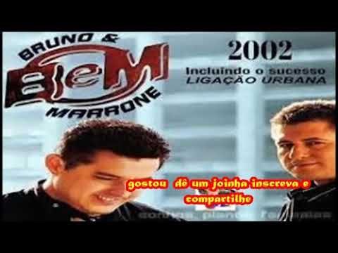 Bruno Marrone 2002 As Melhores Completo Bruno E Marrone Voce