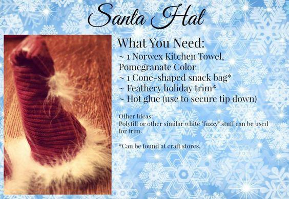 Santa Hat! 1506400_740562319364040_4917928521181533039_n.jpg (960×665)
