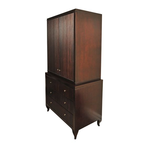 Viyet  Luxury Furniture Consignment - Storage - Barbara Barry for