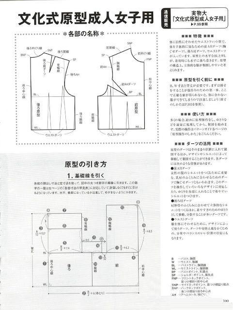Modelist Kitaplari Style Book 2015 2 Fashion Books Japanese Books Sewing Pattern Book