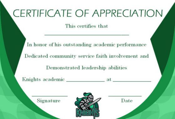 10 Superb Knights Of Columbus Certificate Templates For Appreciation Template Sumo Certificate Templates Knights Of Columbus Certificate Of Appreciation