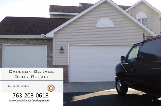 We Install And Supply New Garage Doors And Openers And Repair