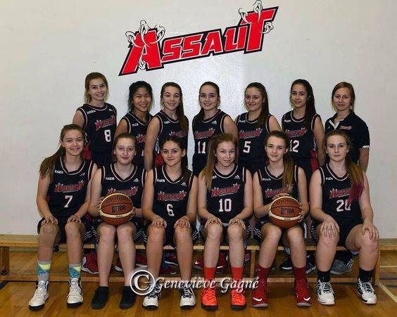 Team 2015-2016❤