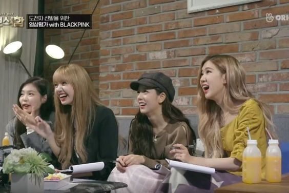 """Watch: BLACKPINK Is Amazed By The Trainees Of """"YG Treasure Box"""" As Guest Judges"""