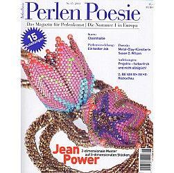 Perlen Poesie Issue 15