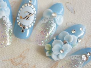 Jouet from Relove (NailClue)