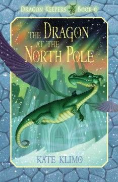 Using magic snowshoes, cousins Jesse and Daisy travel to the North Pole to retrieve their pet dragon.