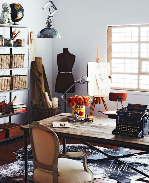 #interiordesign #workspaces