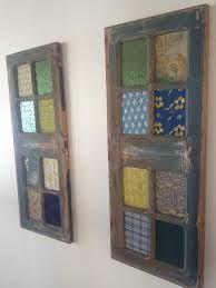 como usar janelas velhas em decoração - Pesquisa Google